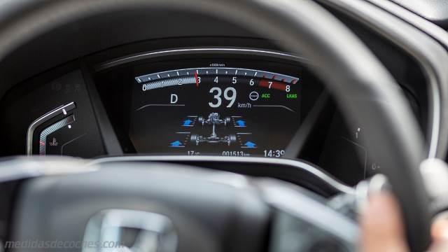 Honda Cr V Extra on Jeep Grand Cherokee Suv