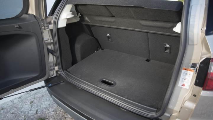 Medidas Ford Ecosport Y Maletero