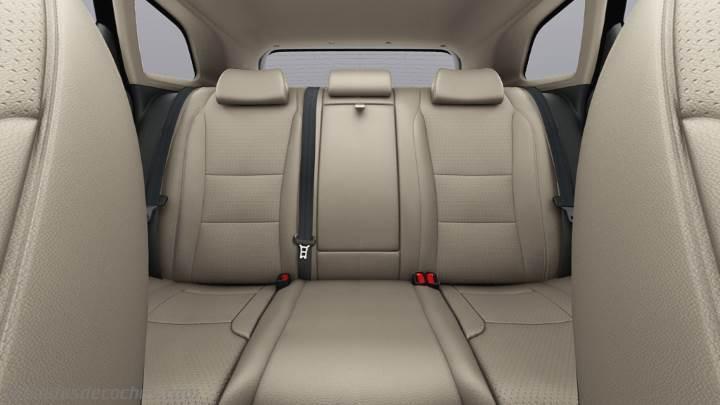 Medidas Hyundai I30 Cw 2015 Maletero E Interior