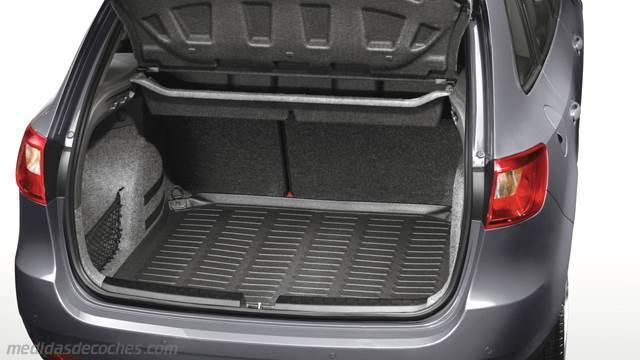 Medidas seat ibiza st 2015 maletero e interior - Dimensiones seat ...