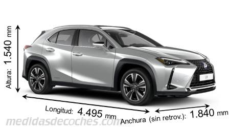 Medidas Nissan Leaf 2018 Maletero E Interior