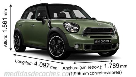 MINI Countryman - 2014